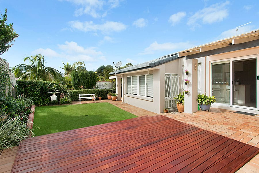 Timber Decking Materials | Gold Coast Tweed Heads and Brisbane