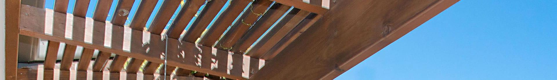 Designer Decks