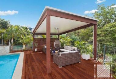 Outdoor Room Gallery - Designer Decks