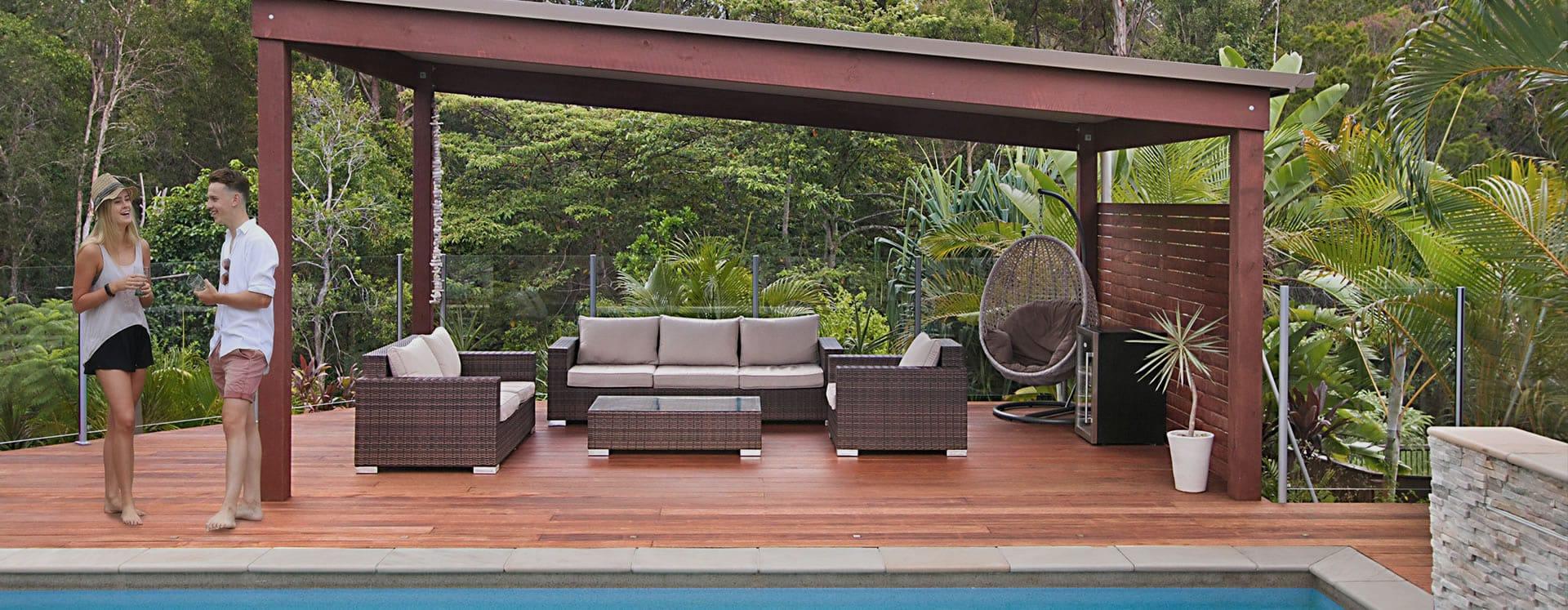 Designer Decks   Timber Decking, Deck Builders   Gold Coast, Brisbane,  Tweed Heads Part 36